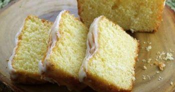 Limonlu kek tarifi, Limonlu kek nasıl yapılır, Limonlu kek yapmanın püf noktaları