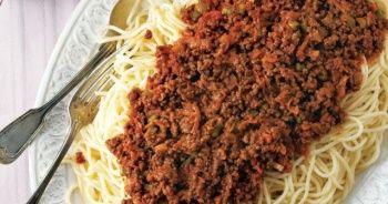 Makarna nasıl tarifi ve nasıl yapılır, Makarna pişirmenin püf noktaları