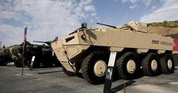 Malezya, zırhlı askeri araç üretiminde Türkiye ile çalışacak