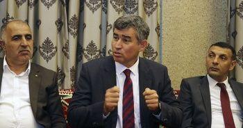 """Metin Feyzioğlu:""""Türkiye emperyalist güçlerle mücadele ediyor"""""""