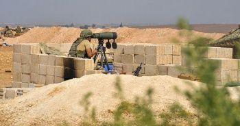 MSB: PKK/YPG'nin güvenli bölgeden çekilmesi yakından izleniyor
