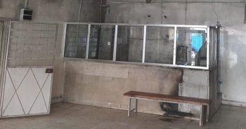 MSB: Teröristler hastane malzemeleri yakmış ya da kaçırmış