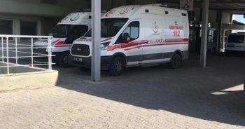Öldürülen kadının cesedini hastane önüne bırakıp kaçtılar