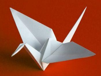 Origami Nedir / Origami Nasıl Yapılır / Origami Türleri ve Tarihçesi