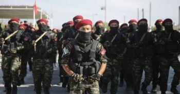 ÖSO Fırat'ın doğusu için Türkiye'den talimat bekliyor! İşte ilk fotoğraflar