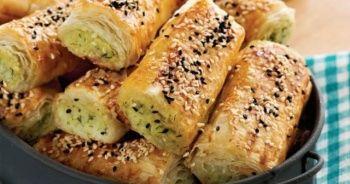 Patatesli börek yapımı ve Patatesli börek tarifi, Patatesli börek nasıl yapılır