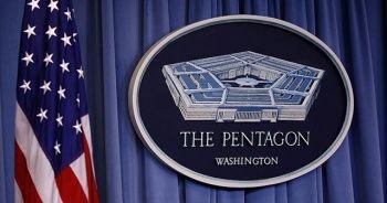 Pentagon'dan Trump'ın Suriye kararına ilişkin ilk açıklama