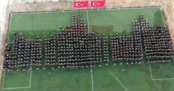 Polis Özel Harekat timleri Suriye'ye uğurlandı