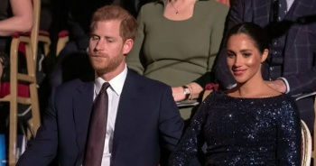 Prens Harry'den 3 gazeteye dava