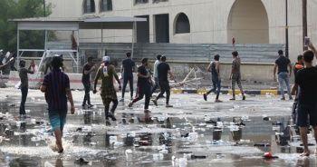 Protestolarda kan aktı: 3 ölü, onlarca yaralı