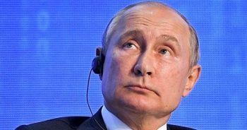Putin'den Suriye açıklaması: Süreci başlattık