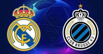 Real Madrid - Club Brugge maçı canlı izle | Real Madrid - Club Brugge maçı izle | Real Madrid - Club Brugge canlı linkleri