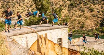 Red Bull Art of Motion 5 Ekim'de İtalya'da yapılacak
