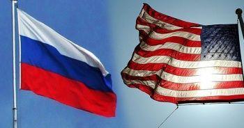 Rusya ve ABD, Suriye'yi konuştu!