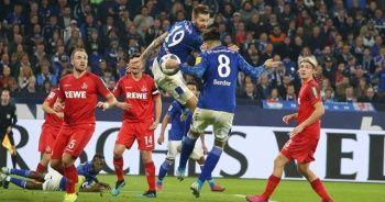 Schalke 04'e Suat Serdar'ın golü yetmedi