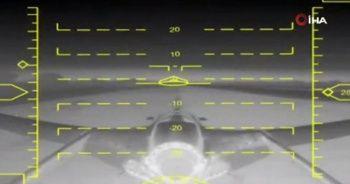 Selçuk Bayraktar, S/İHA eğitmen test pilotu uçuşunu paylaştı