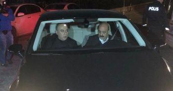 Semih Yalçın'ın oğlu Ankara kalesinden düşerek öldü