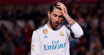 Sergio Ramos'a dudak uçuklatan vergi cezası