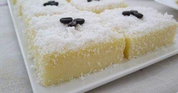 Sütlü irmik tatlısı nasıl yapılır? Hafif, pratik ve kolay sütlü irmik tatlısı tarifleri