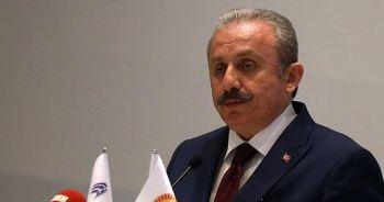 TBMM Başkanı Şentop'tan sınır ötesi operasyon açıklaması