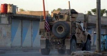 Terör örgütü duyurdu: ABD çekilmeye başladı