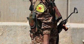 Terör örgütü YPG/PKK'dan Suriye Milli Ordusu mevzilerine saldırı