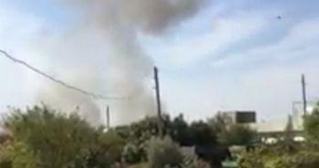 YPG/PKK'dan sivillere havan ve roketatarlı saldırılar: 2 şehit, 12 yaralı