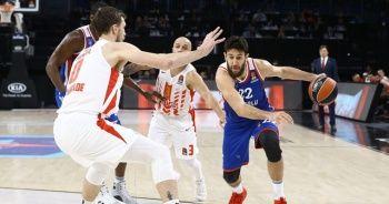 THY Euroleague'de haftanın MVP'si Anadolu Efesli isim oldu