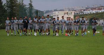 Trabzonspor Basel'i konuk ediyor