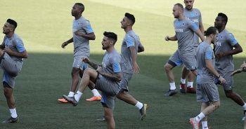 Trabzonspor, ilk kez bir İsviçre takımıyla karşılaşacak