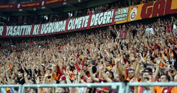 Türk Telekom Stadyumu kapalı gişe