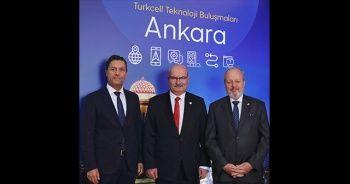 Turkcell Teknoloji Buluşmaları'nın yeni durağı Ankara oldu