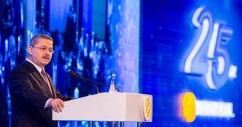 Turkcell Yönetim Kurulu Başkanı Akça: Ortak altyapı memleket meselesi