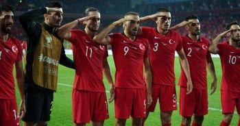 UEFA, millilerin gol sevincine soruşturma iddialarını yalanladı