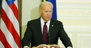 Ukrayna'dan 'Joe Biden' açıklaması