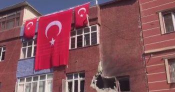 YPG/PKK'dan Suruç ve Akçakale'deki sivillere saldırı