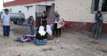 YPG/PKK'nın Suruç'taki sivillere saldırısı: Ölü sayısı 3'e yükseldi