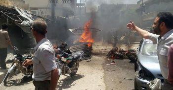 YPG yine sivillere saldırdı