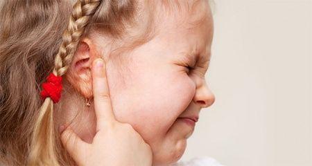 'Çocuğunuzun huzursuzluğu kulağından kaynaklanabilir'