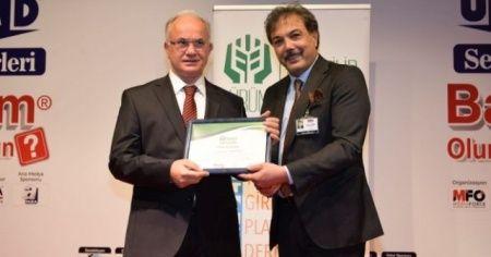 'Güvenli Gıdanın ilk şartı güvenli tuz kullanmaktan geçer'