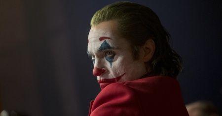 'Joker' rekor kırdı