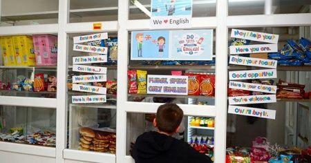 'Logosuz ürünler okul kantininde bulunmayacak'