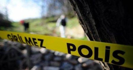 13 yaşındaki kız çocuğu intihar etti