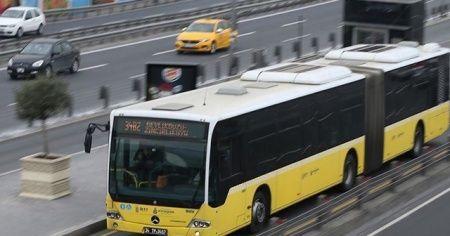 29 Ekim'de toplu ulaşım ücretsiz olacak