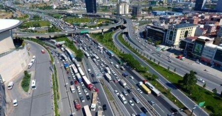 29 Ekim kutlamaları nedeniyle bazı yollar trafiğe kapatılacak