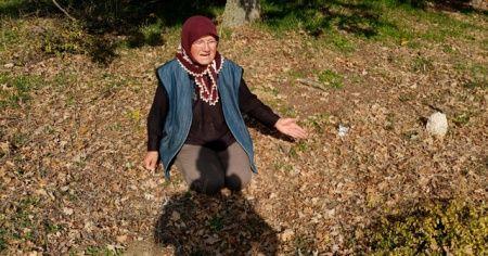 70 yaşındaki kadın yıkım kararını duyunca yere kapanıp ağladı