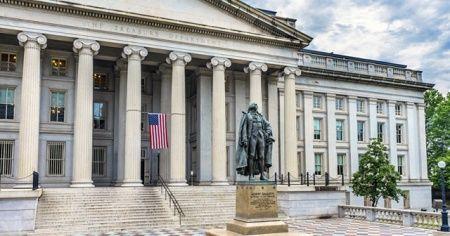 ABD Hazine Bakanlığı: Türkiye'ye yaptırımlar resmen kaldırıldı