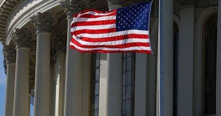ABD Senatosundan Suriye tasarısına engel