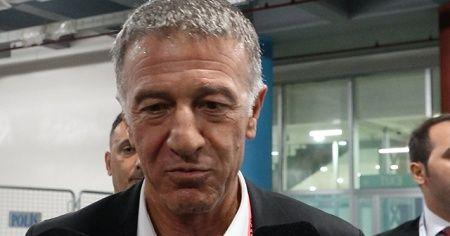 """Ağaoğlu: """"Şu anda Nöbetçi lideriz"""""""