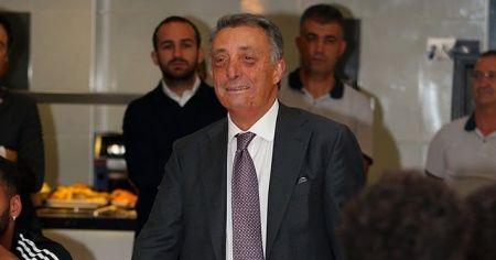 Ahmet Nur Çebi'den Abdullah Avcı kararı